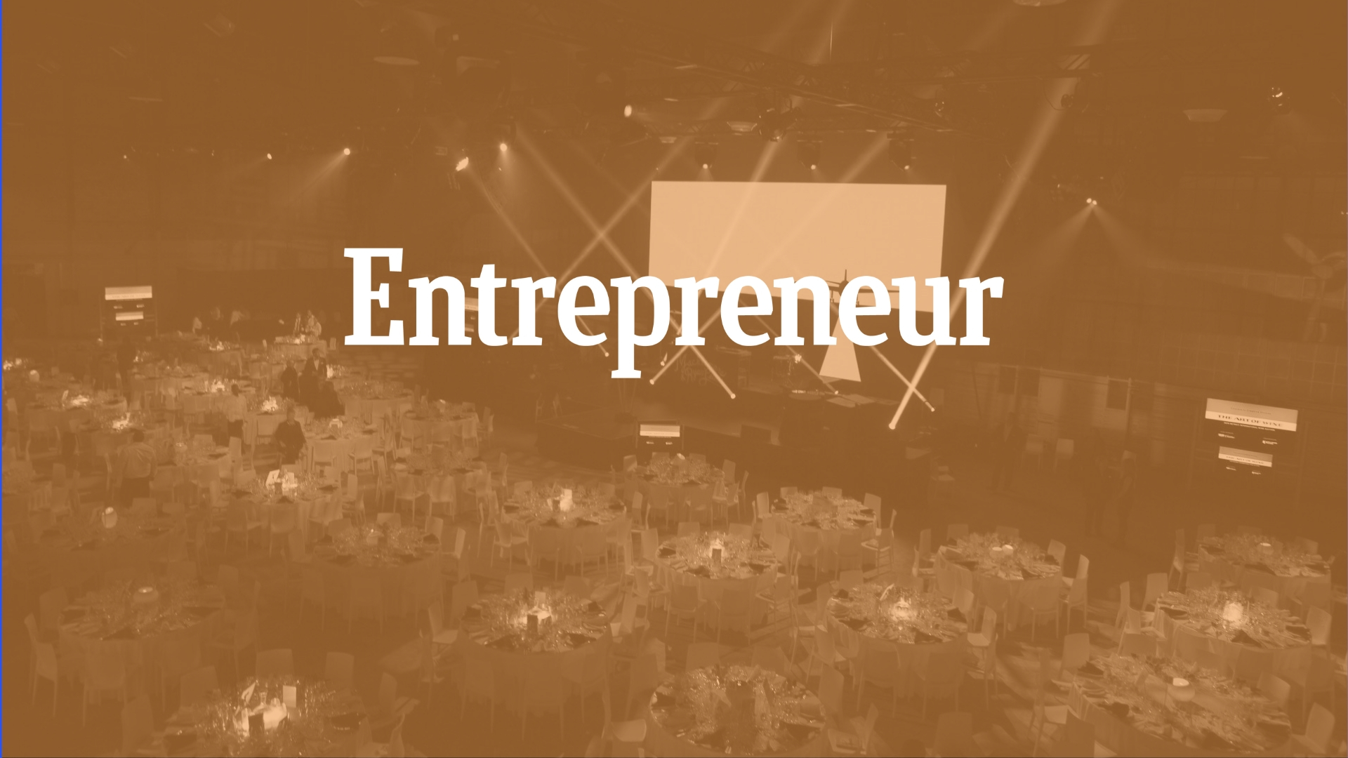 Entrepreneurs, Here Are the 5 Ways to Throw the Best First Event Ever
